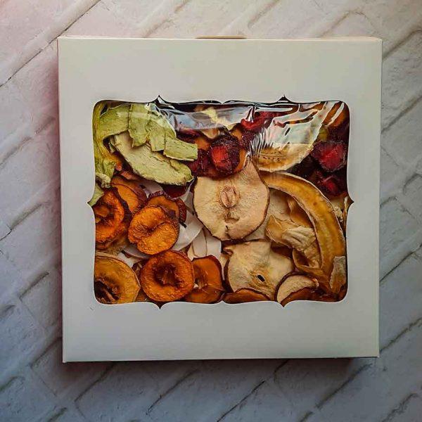 پک 12 میوه میوه خشک